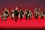 West Side Story, 1-18 Mart'ta Zorlu PSM'de